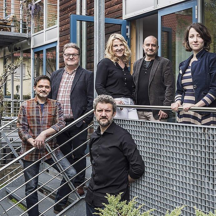 Das Team von Graubalance 2018